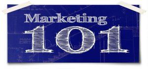 Marketing 101: Marketing Basics