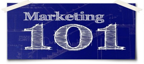 Marketing 101: Marketing Basics