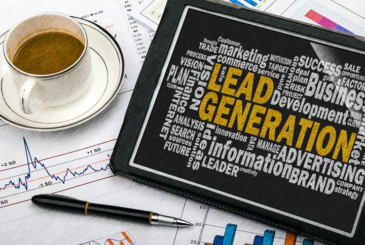 Lead Generation and Conversion